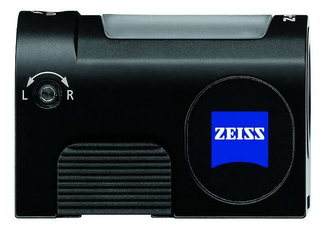 Zeiss Entfernungsmesser Xxl : Zeiss z point f blaser lt